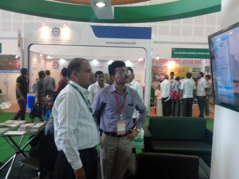 Agritech Asia 2013 Gandhinagar under Trade Fairs