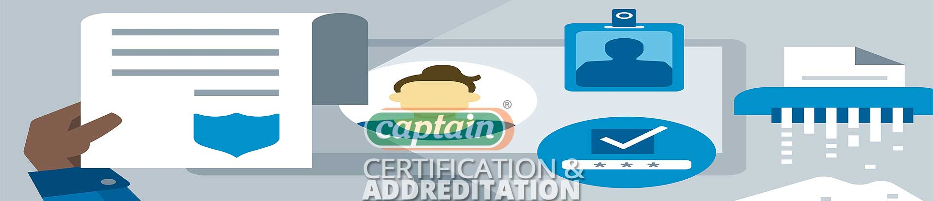 Certifications | Accreditations | Captain Polyplast Ltd.