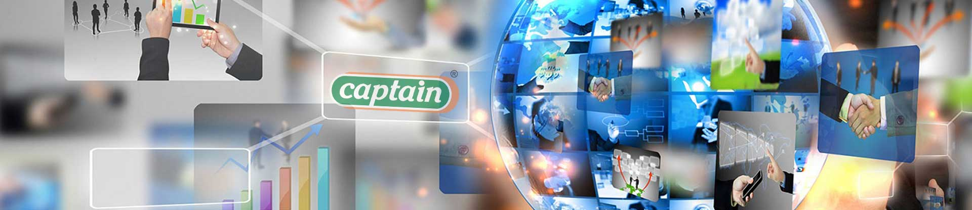 Company Profile | Captain Polyplast Ltd.