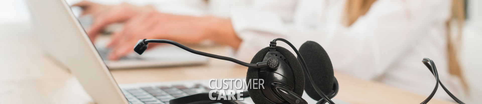 Customer Care | Captain Polyplast Ltd.
